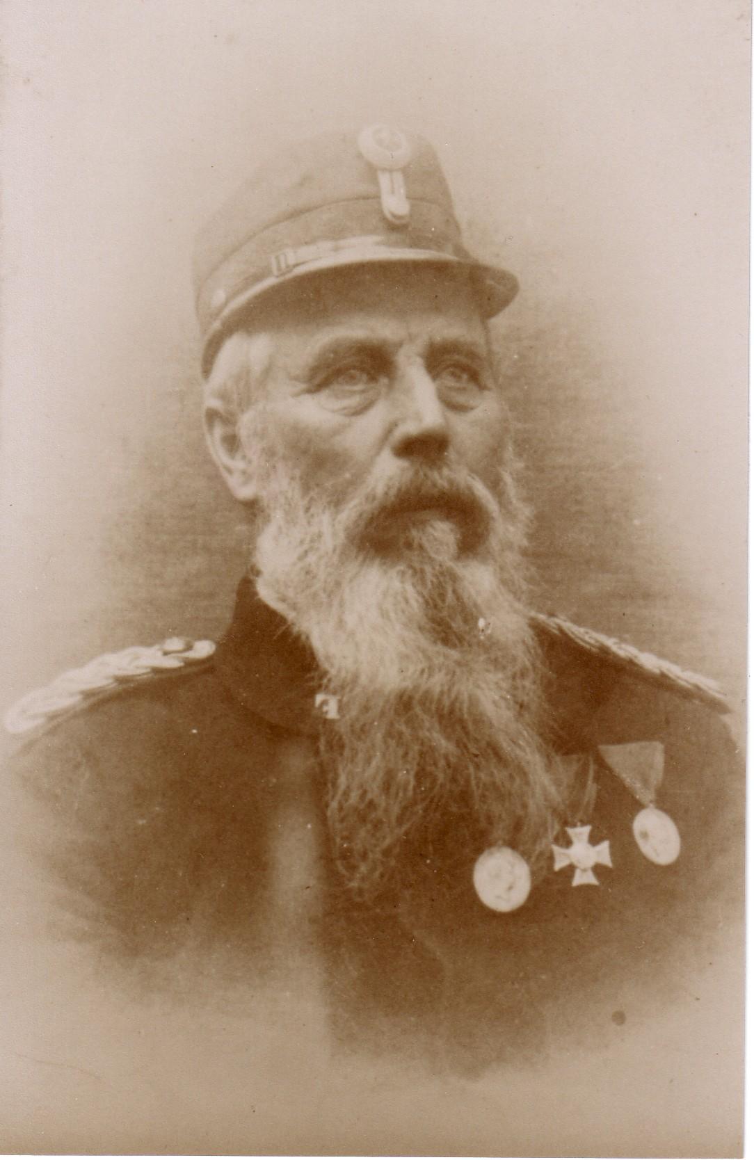 Max Holzer