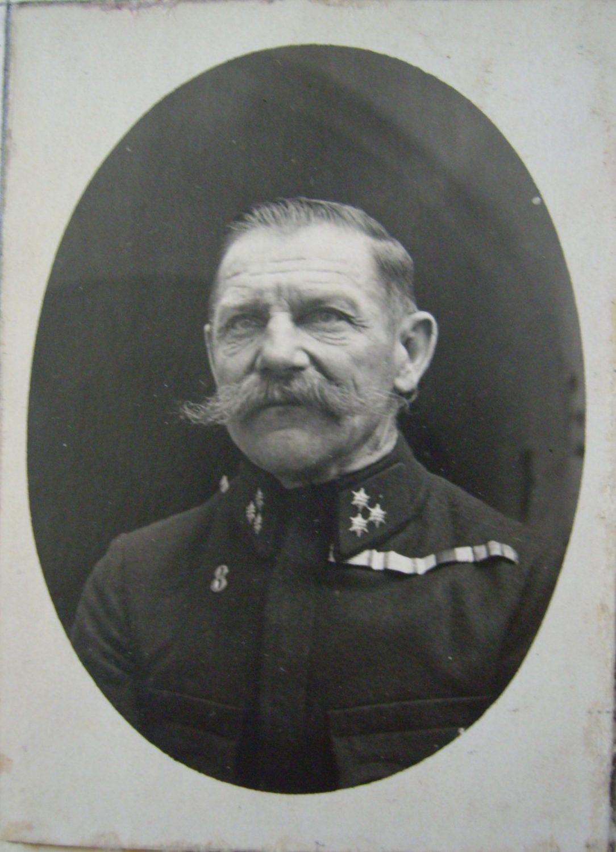 Josef Stallinger