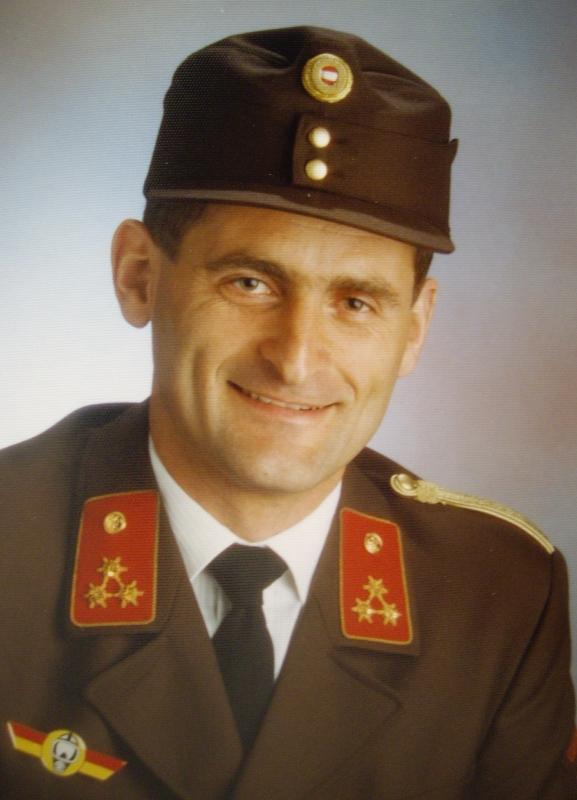 Franz Magauer