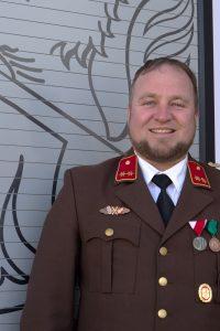Kommandant Stv.